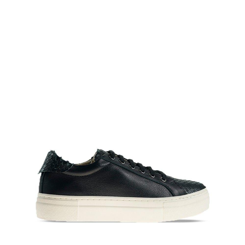 Γυναικεία Sneakers Wave 1089 Μαύρα