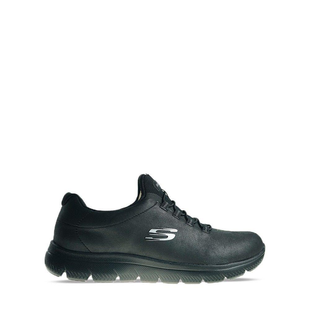 Γυναικεία Sneakers Skechers Summits-ITZ Bazik 8888831 BBK