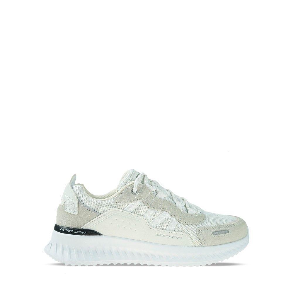 Ανδρικά Sneakers SKechers Matera Off White