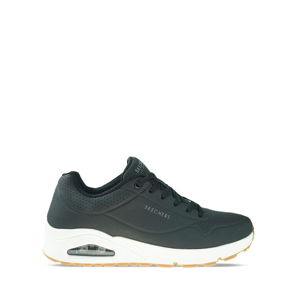 Ανδρικά Sneakers Skechers Stand Of Air Black