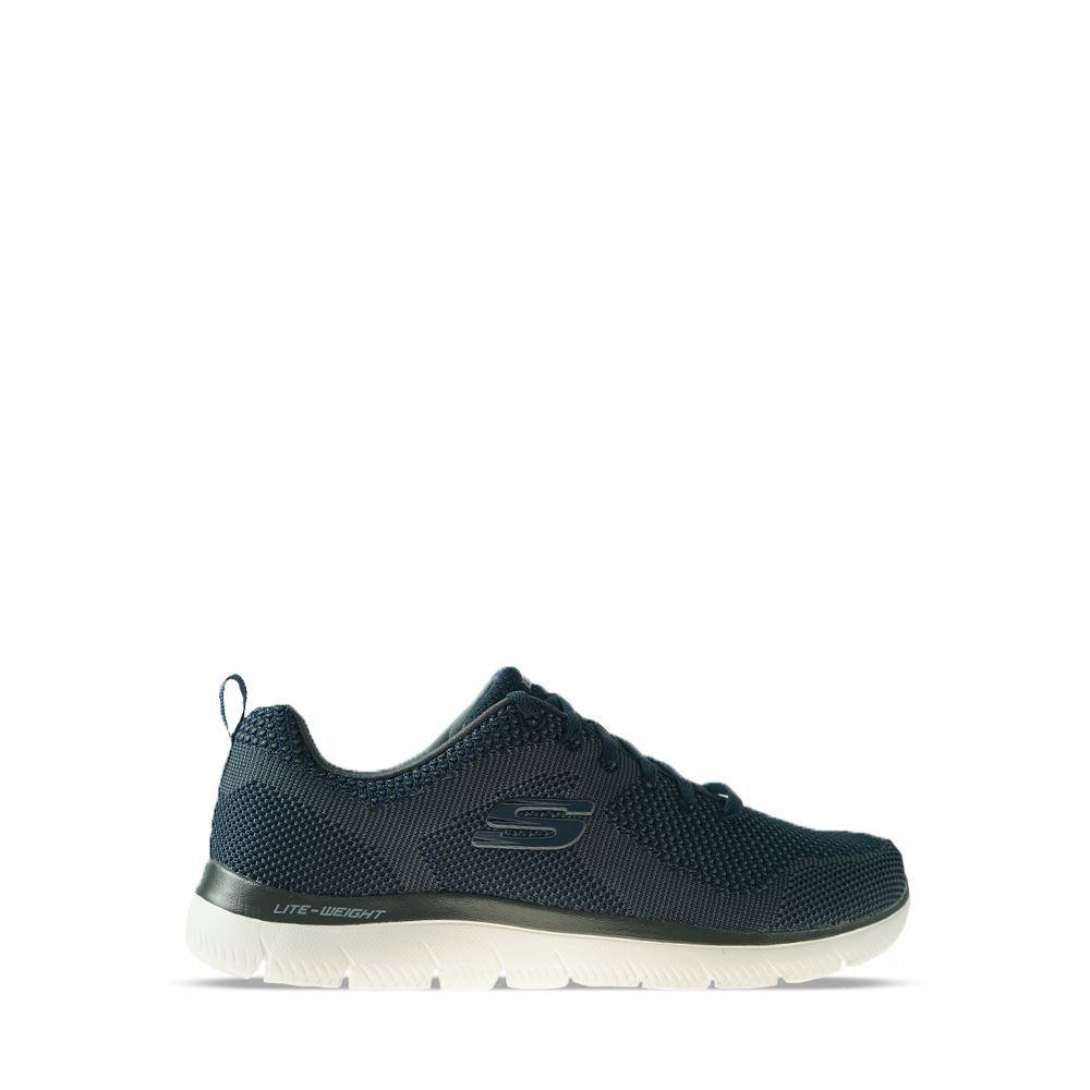 Ανδρικά Sneakers Skechers Summits Navy
