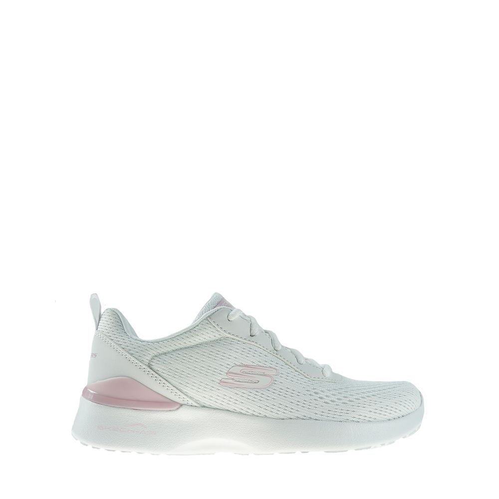Γυναικεία Sneakers Skech-Air Dynamight White-Light Pink