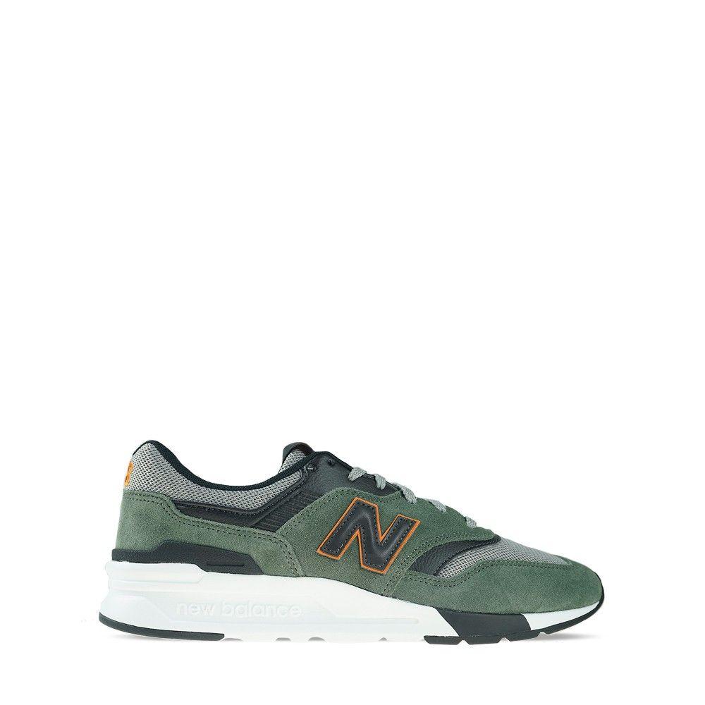 Ανδρικά Sneakers New Balance CM997HVS