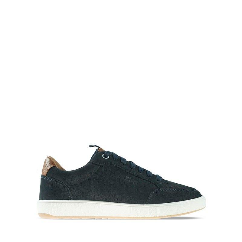 Ανδρικά Sneakers S Oliver 13607 Navy