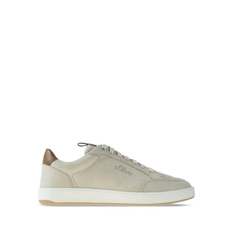 Ανδρικά Sneakers S Oliver 13607 Taupe