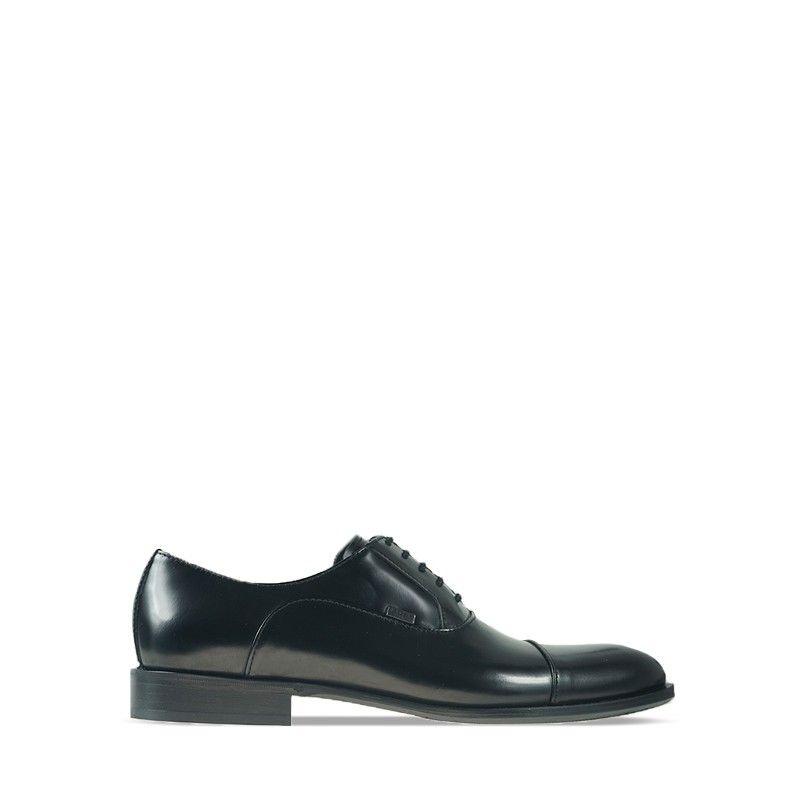 Ανδρικά Σκαρπίνια Boss Q5625 Black