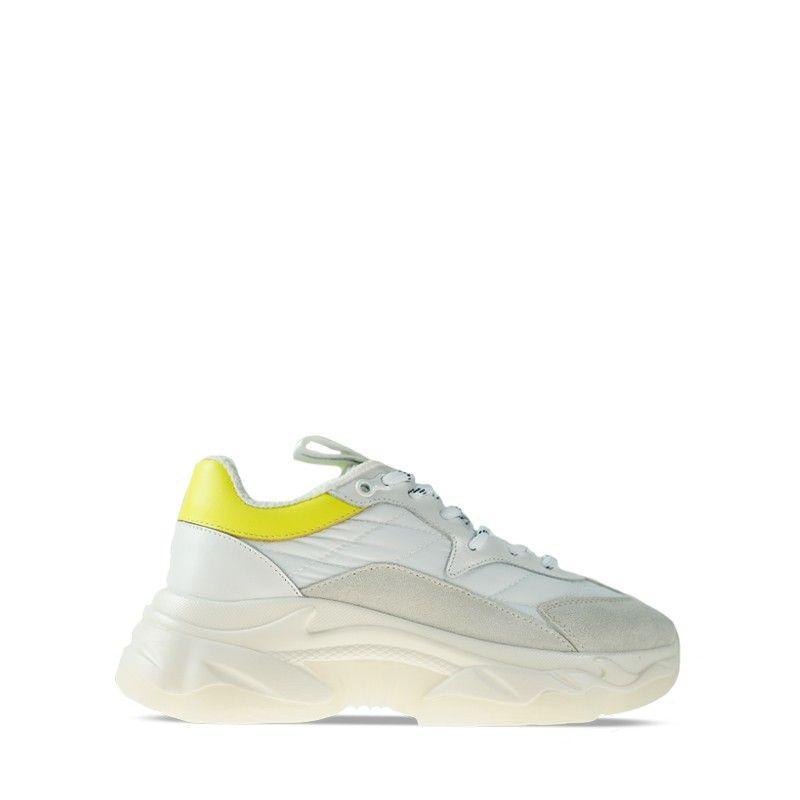 Γυναικεία Sneakers Favela Clove White