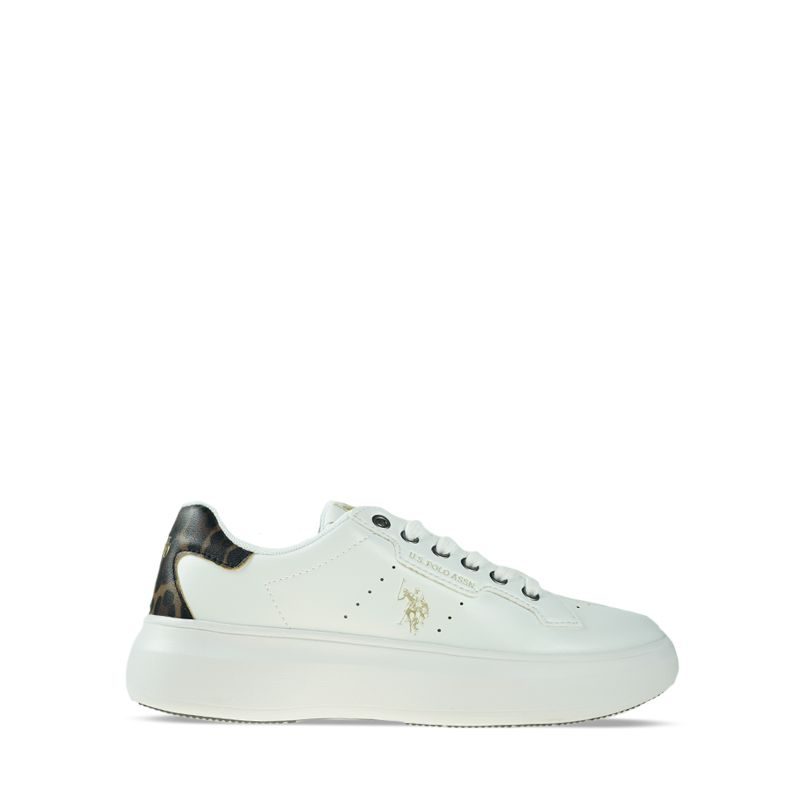 Γυναικεία Sneakers Us Polo Assn Jewel029 Animalier