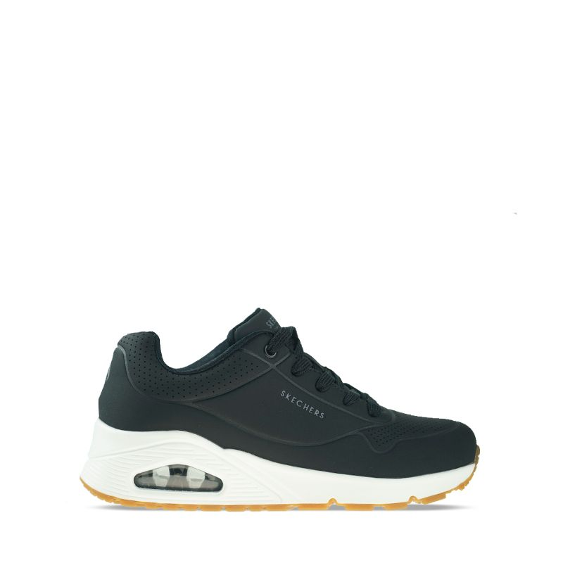 Γυναικεία Sneakers Skechers Uno-Stand on Air Black