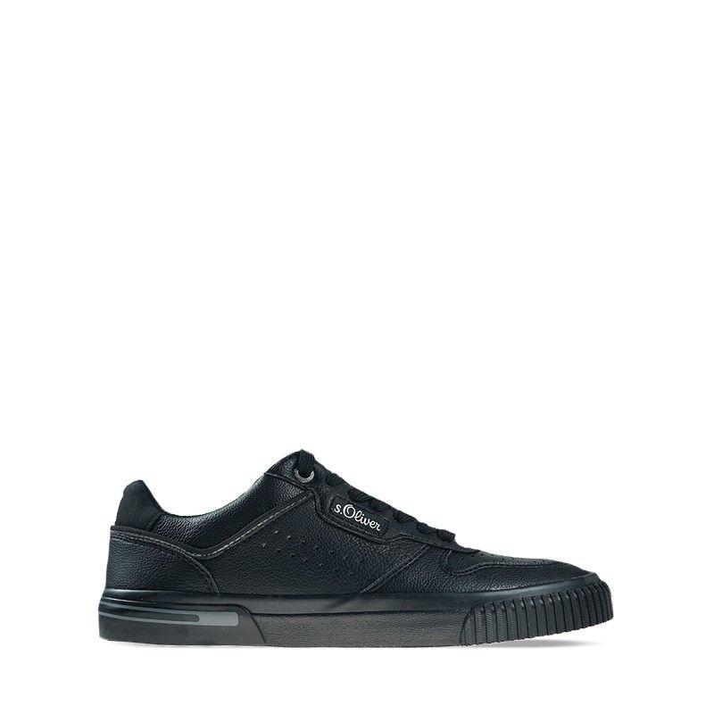 Ανδρικά Sneakers S.Oliver 13601 Black