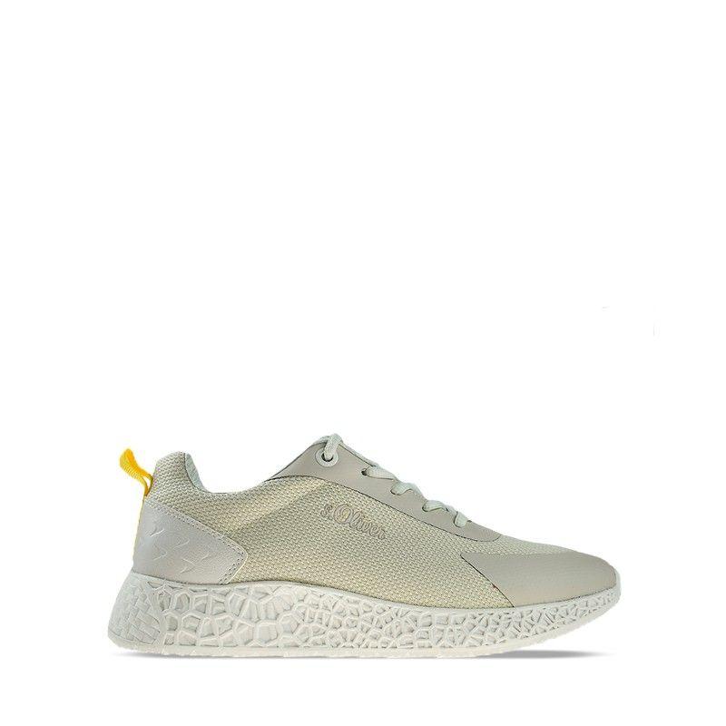 Ανδρικά Sneakers S.Oliver 13622 Sand