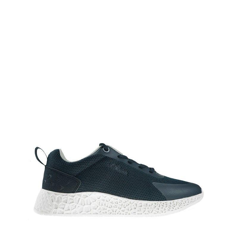 Ανδρικά Sneakers S.Oliver 13622 Navy