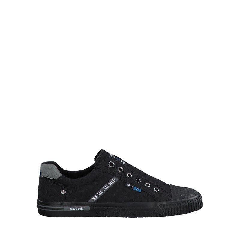 Ανδρικά Sneakers S.Oliver 14603 Black