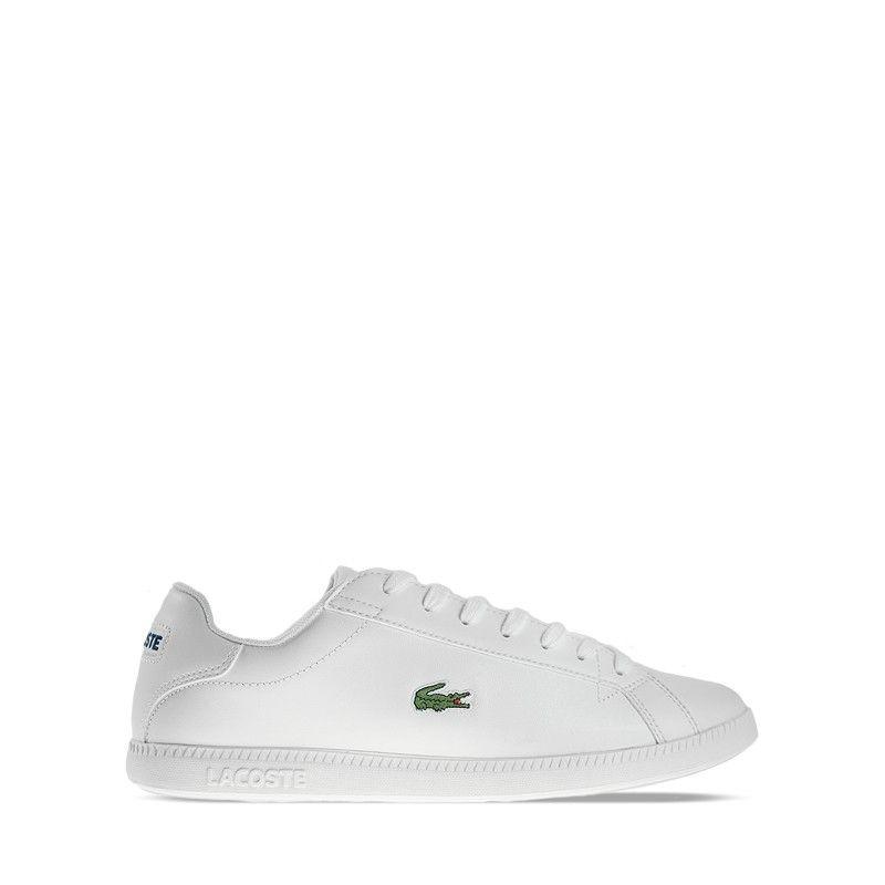 Ανδρικά Sneakers Lacoste Graduate BL 1 White