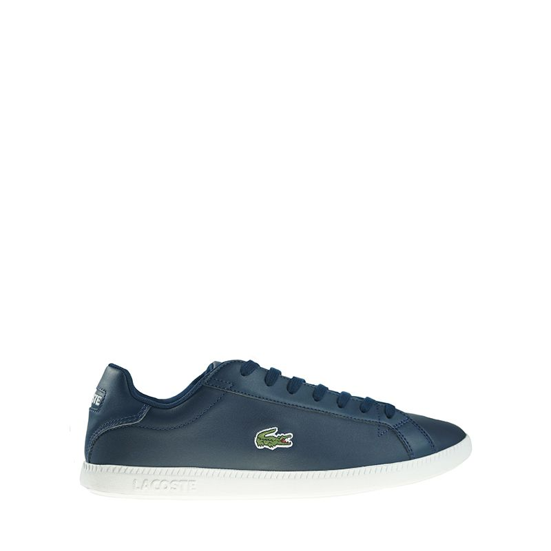 Ανδρικά Sneakers LacosteGraduate Bl1 Navy/white