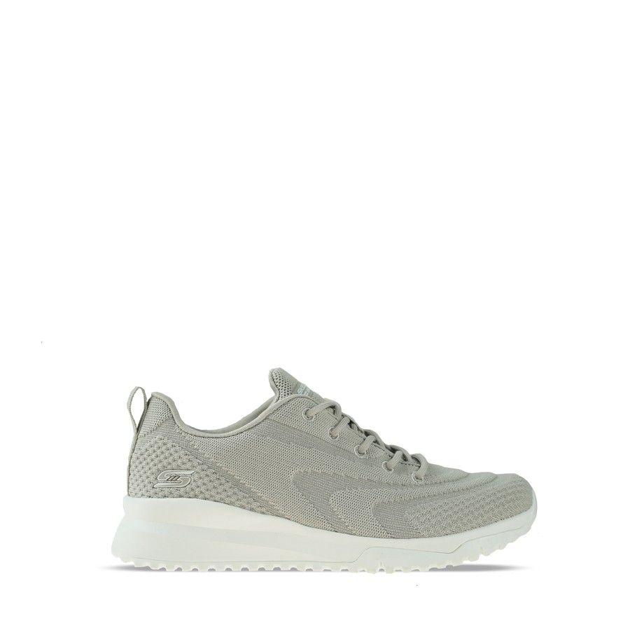 Γυναικεία Sneakers Skechers Bobs Squad 3 Taupe