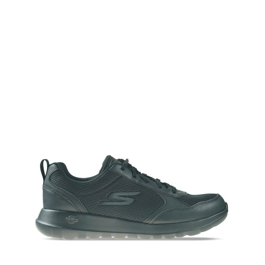 Ανδρικά Sneakers Skechers Go Walk Max Black