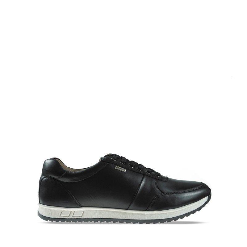 Ανδρικά Casual Παπούτσια Gk Uomo Sach400 Black