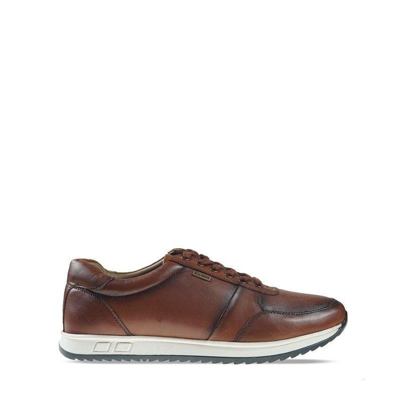 Ανδρικά Casual Παπούτσια Gk Uomo Sach400 Ταμπά