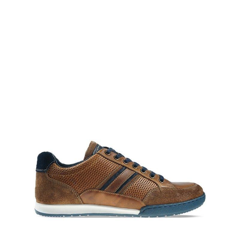 Ανδρικά Sneakers GK uomo 7841 Ταμπά