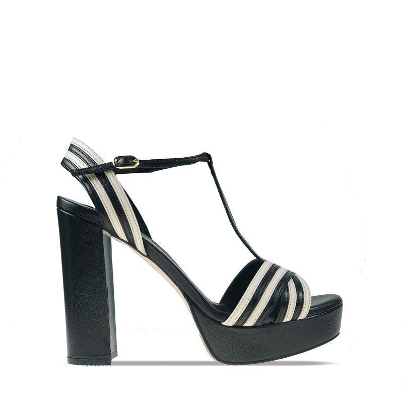 Γυναικεία Πέδιλα Mourtzi 85-850F25 Black