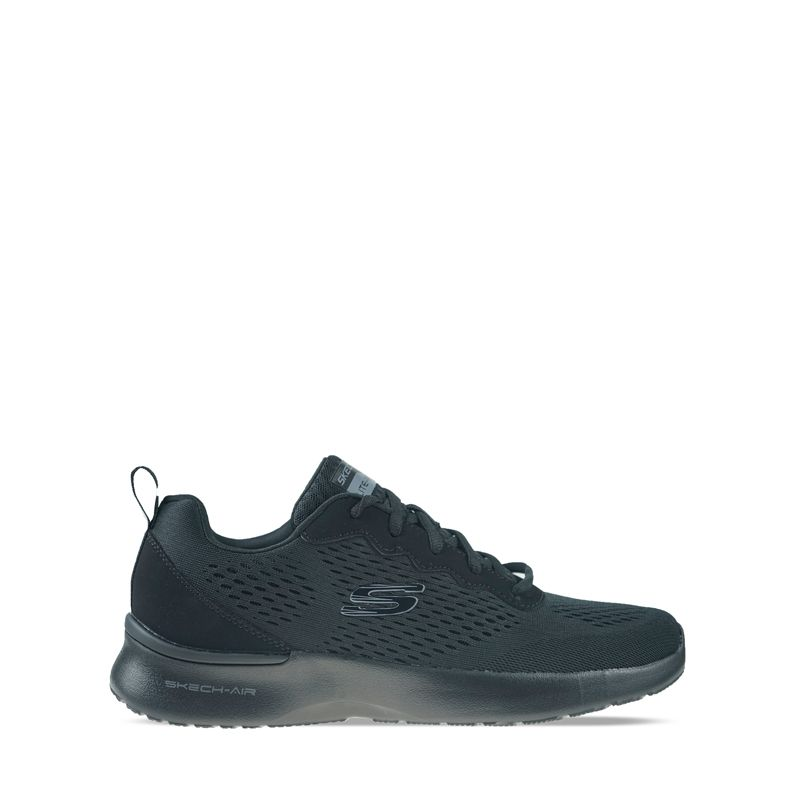 Ανδρικά Sneakers Skech-Air Dynamight Black