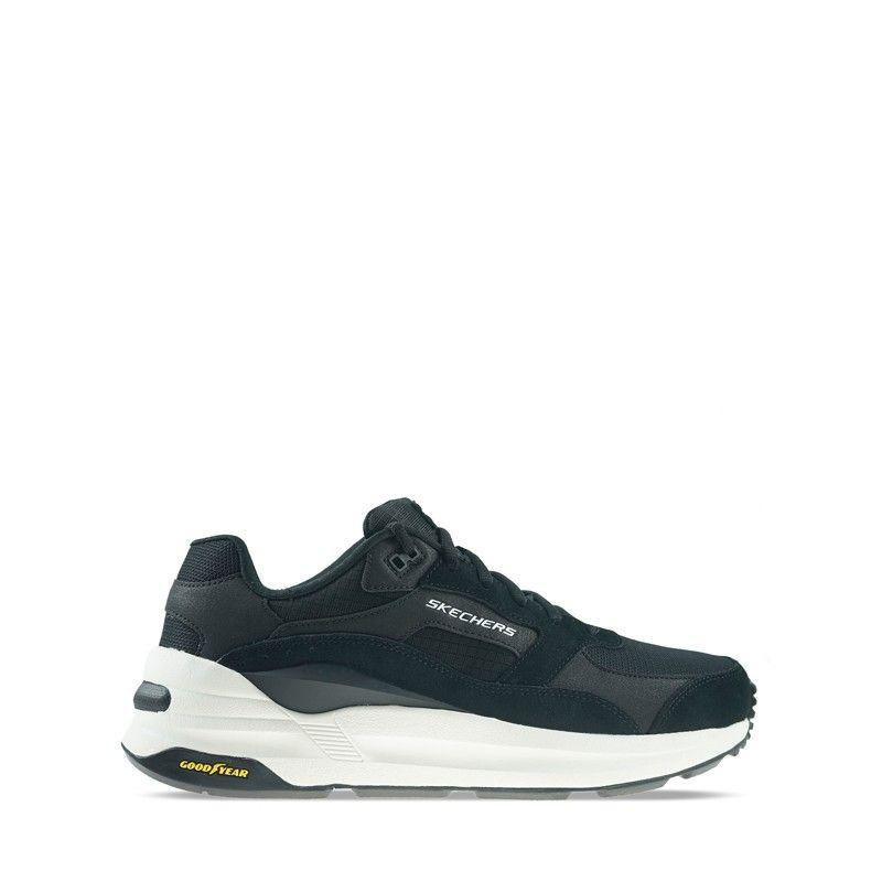 Ανδρικά SLip-On Skechers 237200 Black