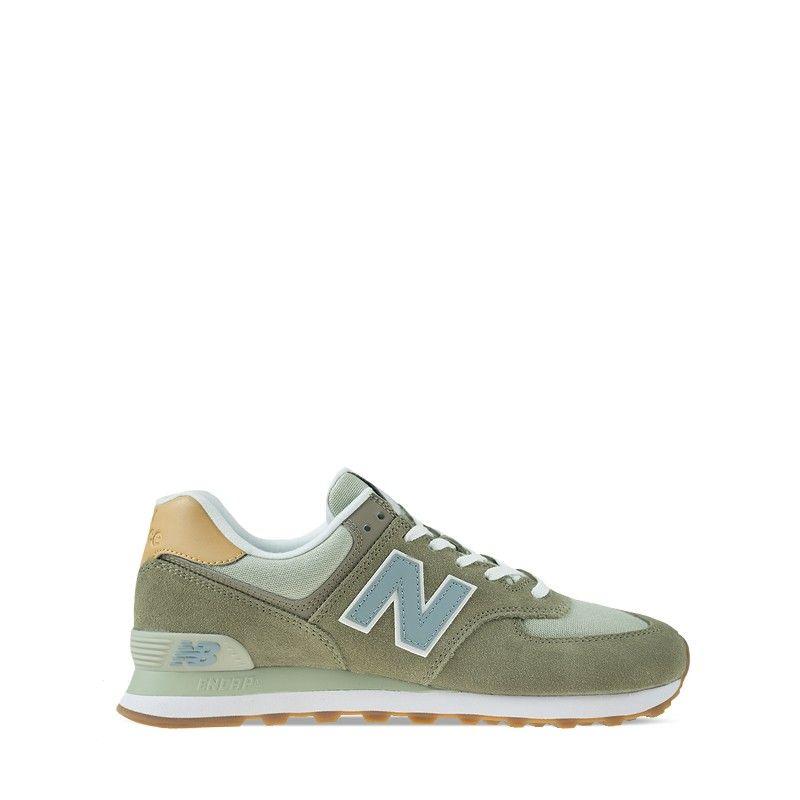 Ανδρικά Sneakers New Balance Ml574NT2