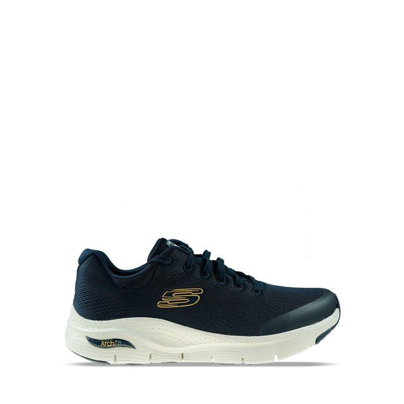 Ανδρικά Sneakers Skechers Arch Fit Navy