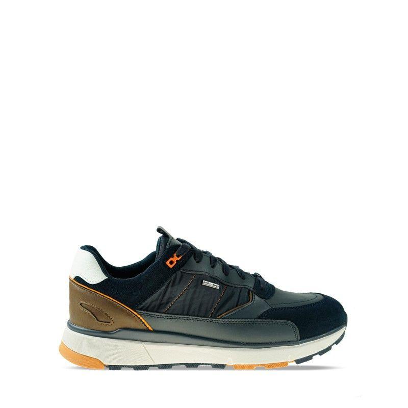 Ανδρικά Sneakers Geox Dolomia B Abx Navy