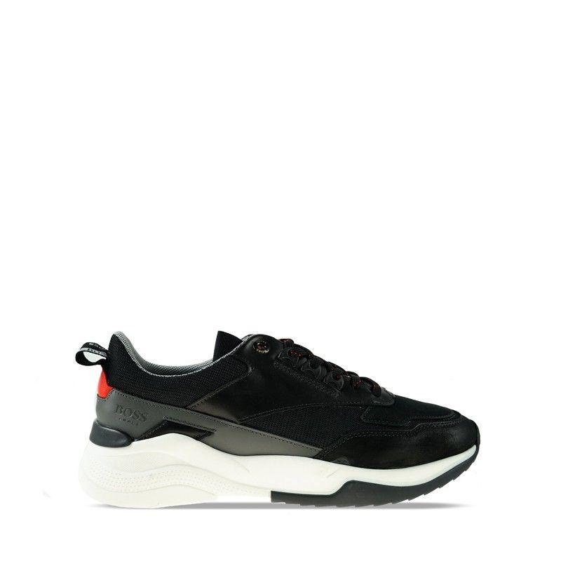 Ανδρικά Sneaker Boss R512 Black Portofino