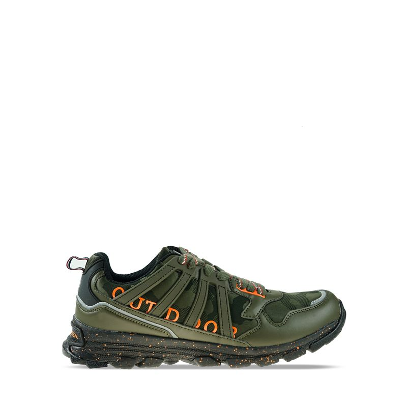 Ανδρικά Sneaker Us polo Arcy001