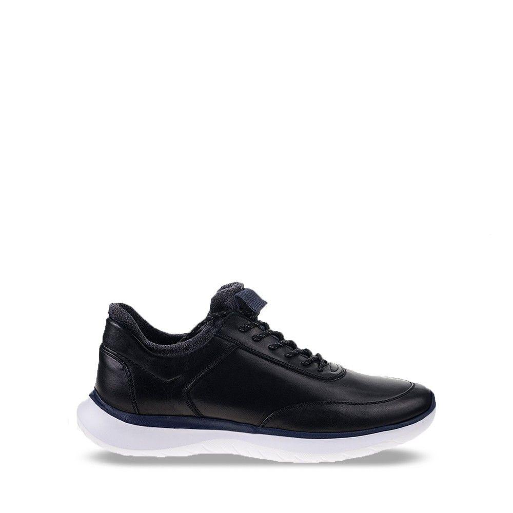 Ανδρικό Sneaker Prive 0199 Black