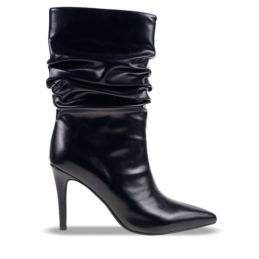 Γυναικείες Μπότες Jeffrey Campbell Guillot Black