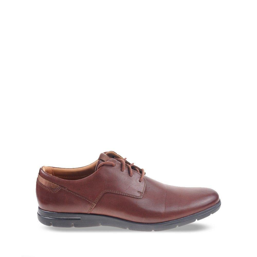 Ανδρικά Παπούτσια Clarks Vennor Walk