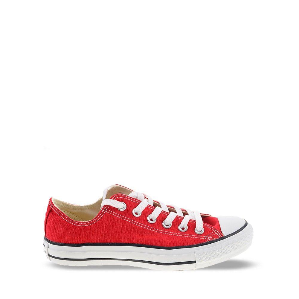 Sneaker Converse M9696C Red