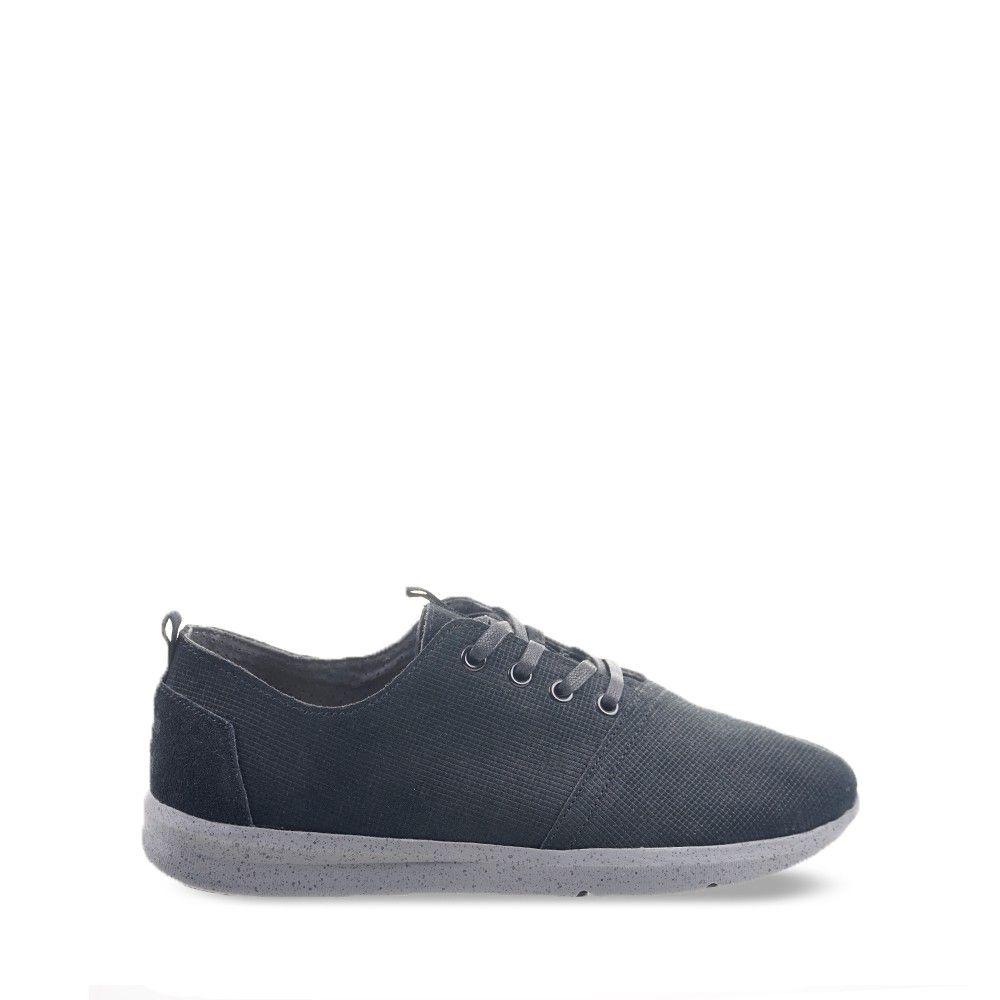 Ανδρικό Sneaker Toms Del Rey Black
