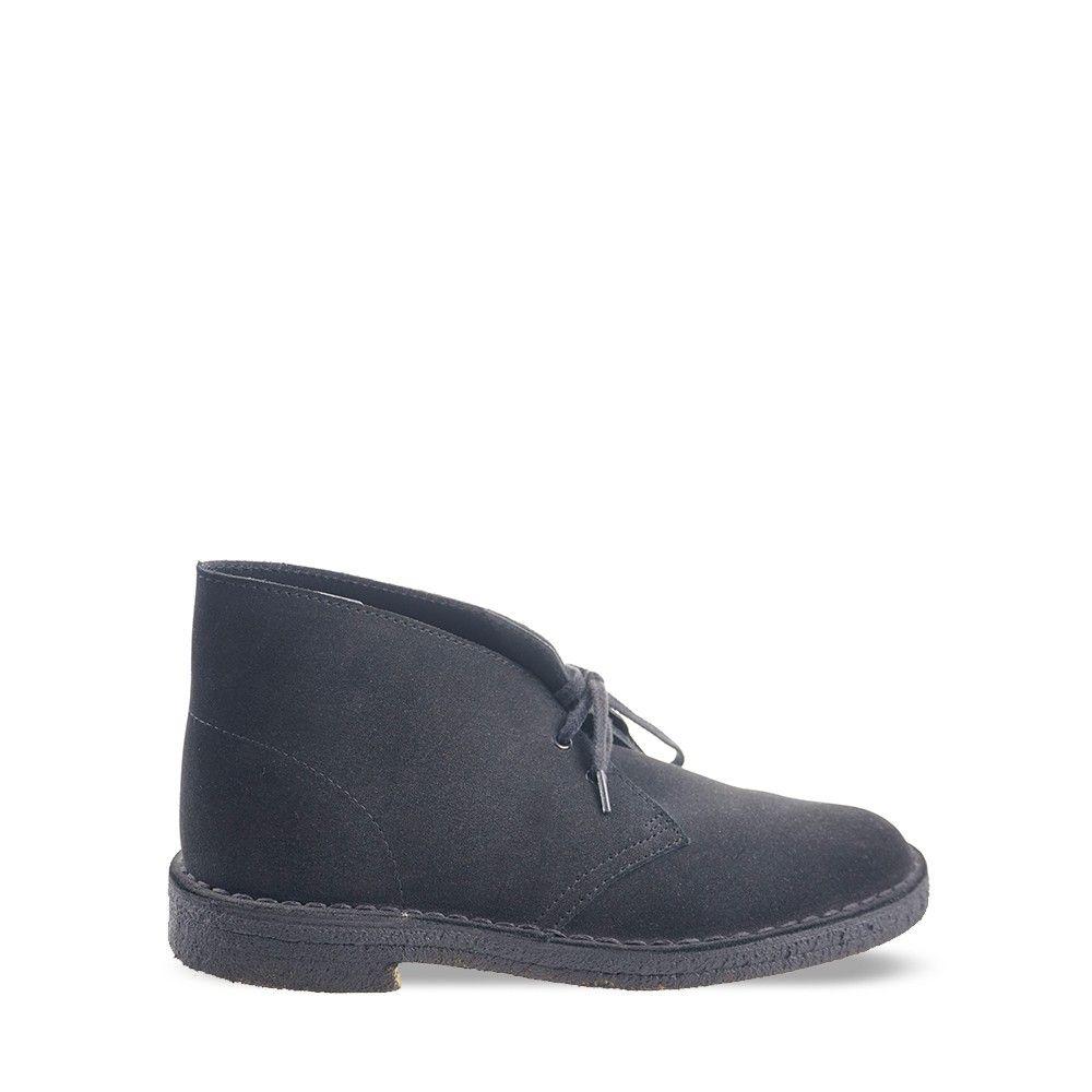 Ανδρικό Μποτάκι Desert Boot Black
