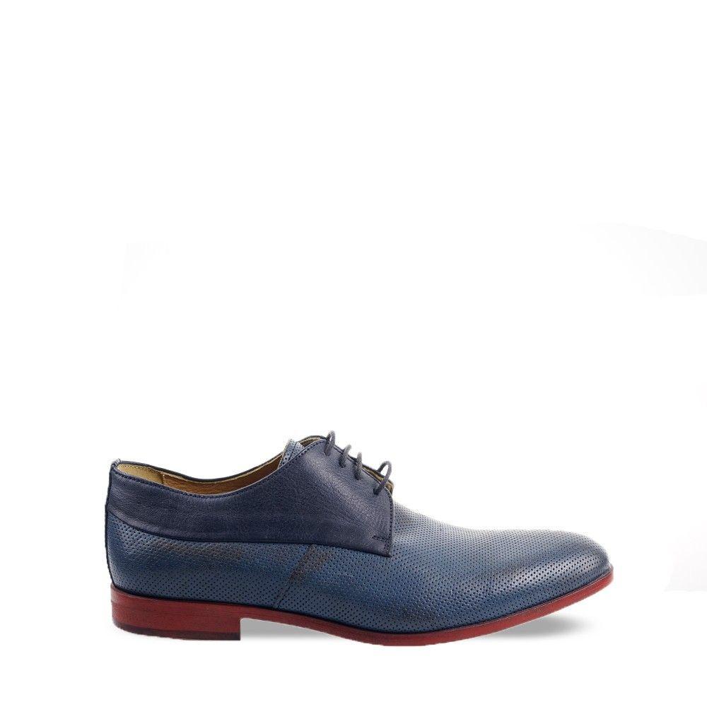 Ανδρικό παπούτσι Anteos 1317 Blue