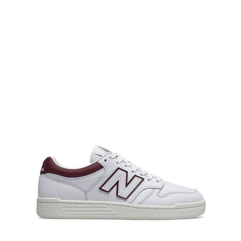 Ανδρικά Sneakers New Balance BB480LDB