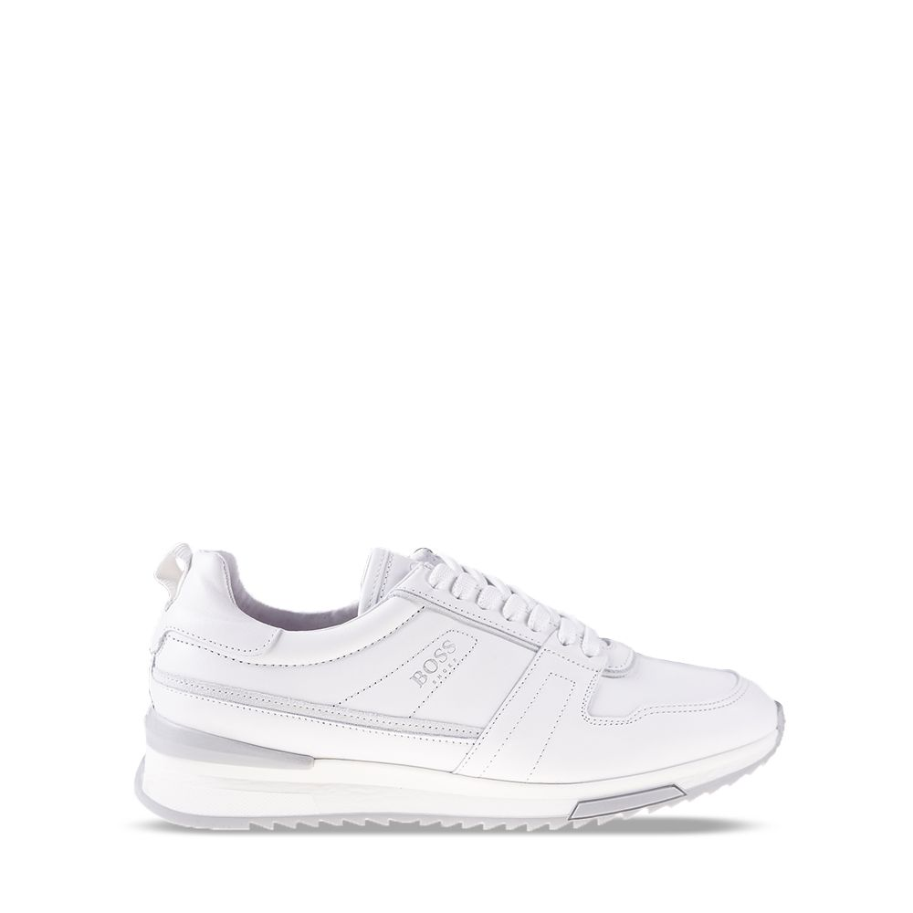 Ανδρικά Sneakers Boss NR110  White