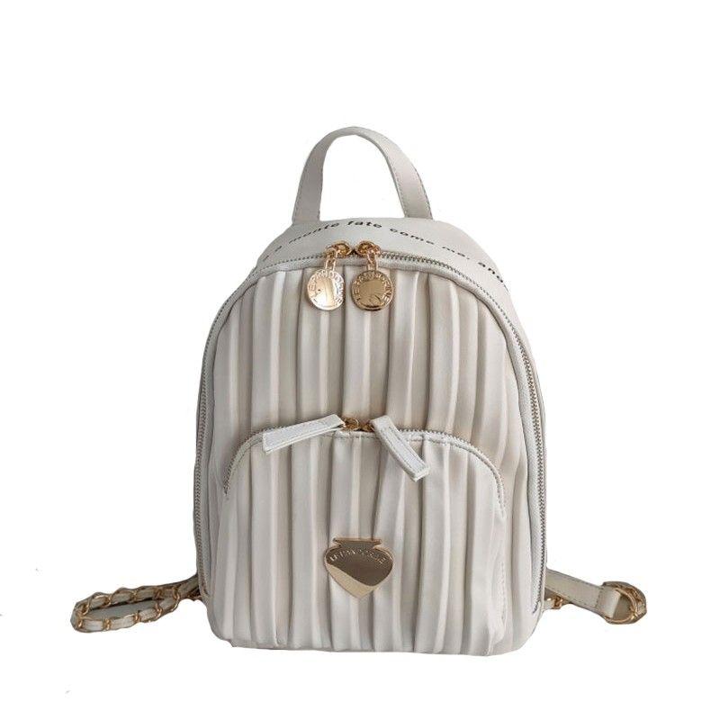 Γυναικείο Backpack Lepandorine Cris MARE White