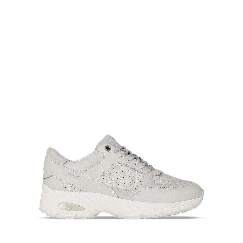 Γυναικεία Sneakers Geox Alhour D15FGA0CL21C1003