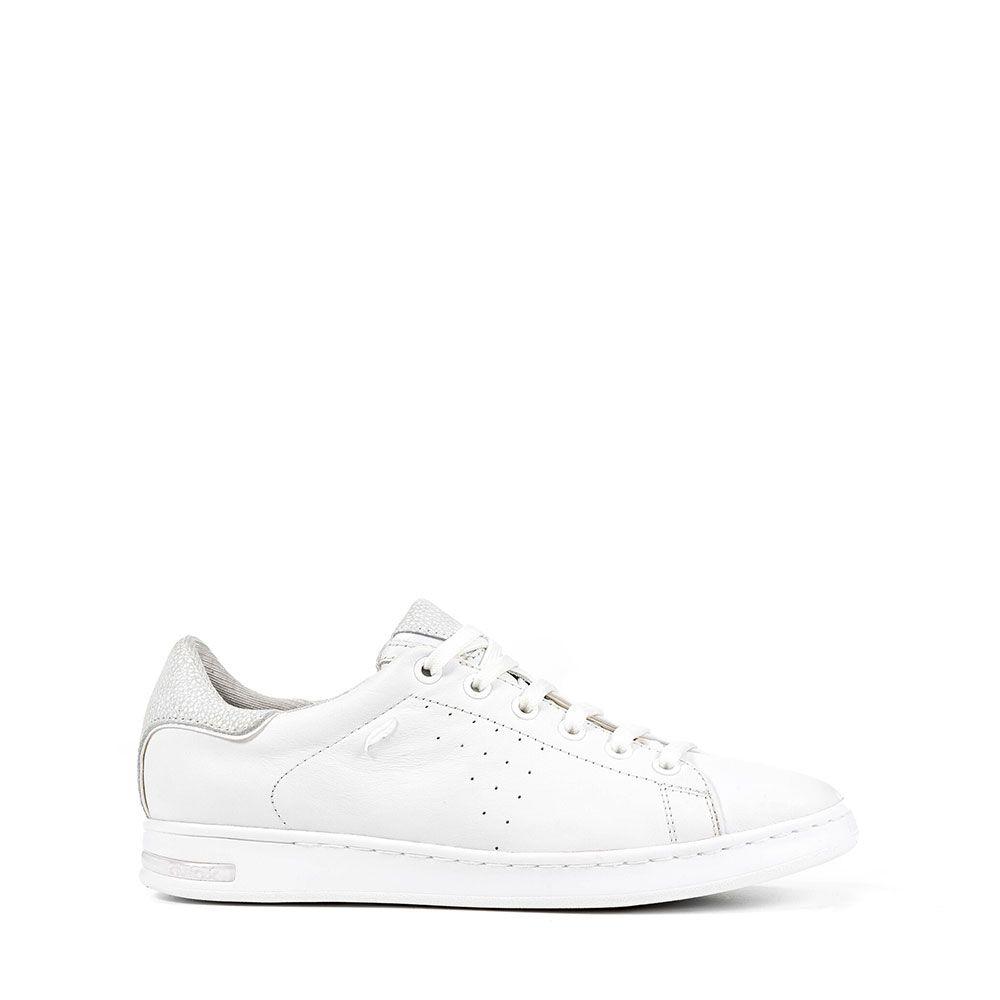 Γυναικεία Sneakers Geox Jaysen White