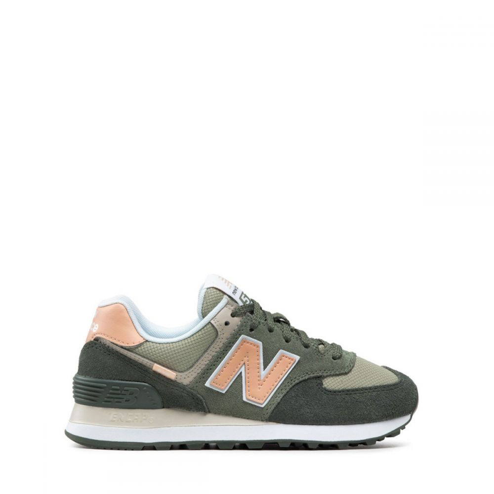 Γυναικεία Sneakers New Balance WL574SZ2