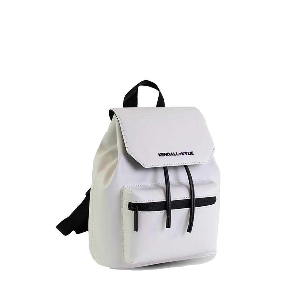 Γυναικεία Backpack Kendall+Kylie Serena White