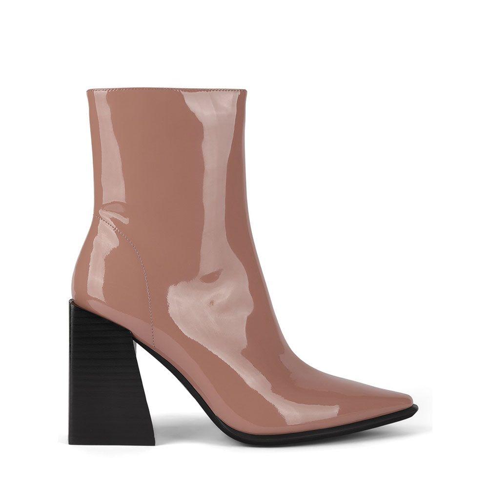 Γυναικείες Μπότες La Siren Jeffrey Campbell Pink
