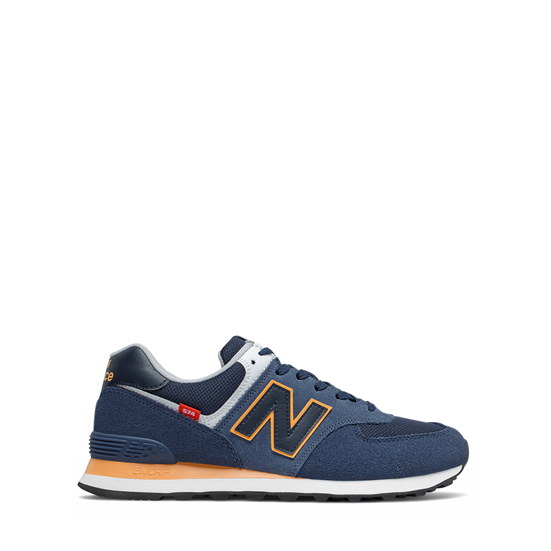 Ανδρικά Sneakers new Balance ML574SY2