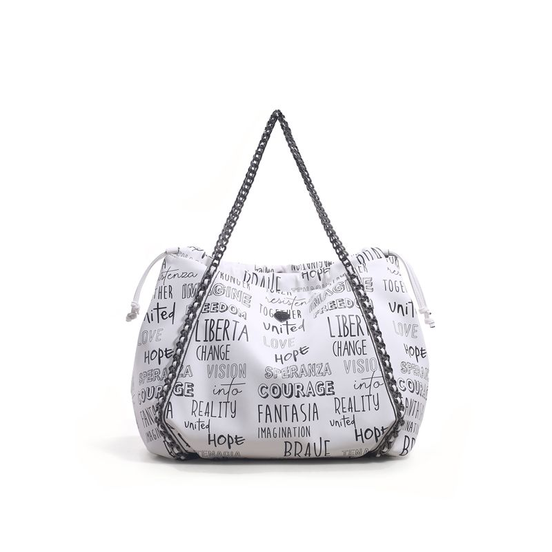 Γυναικεία Handbag Lepandorine Kitty SOGNI White