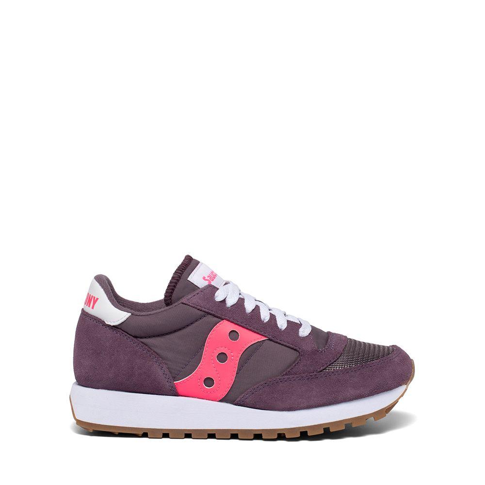 Γυναικεία Sneakers Saucony S60368 Μωβ
